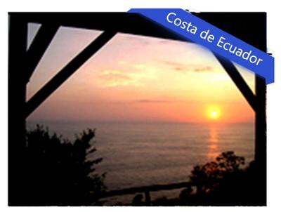 Costa de Ecuador