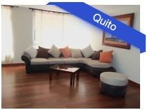 Quito Bienes Raíces